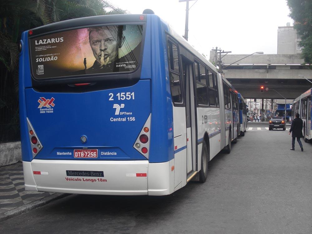 Busdoor